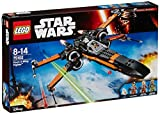 LEGO Lego-75102 FighterPoe's Fighter Star Wars-Poe's X-Wing Fighter-75102,, 61.0 x 48.0 x 28.2 (75102)